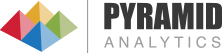 Premier Sponsor: Pyramid Analytics